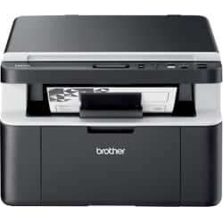 Brother DCP-1612W Mono Tintenstrahl Multifunktionsdrucker