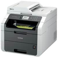 Brother MFC-9142CDN Farb Laser All-in-One Drucker
