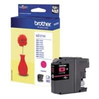 Brother LC121M Original Tintenpatrone Magenta