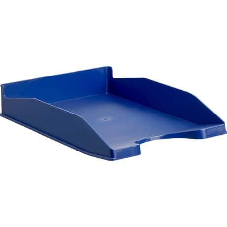 Office Depot Briefkorb C4 Kunststoff Blau