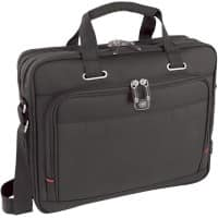 "Wenger Laptoptasche Insight 16"" 15 "" 41,3 x 8,3 x 29,9 cm Schwarz"