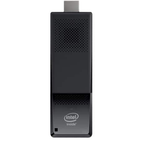 Intel Computer Stick STK1AW32SC Quad-core Intel Atom x 5 Intel HD Graphics Windows 10