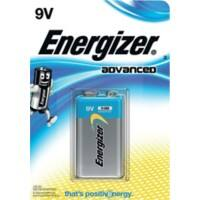 Energizer Batterie Eco Advanced 9V