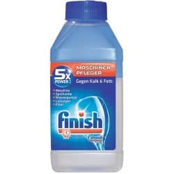 Finish Spülmaschinenreiniger Dual Action Neutral 250 ml