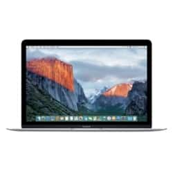 "Apple MacBook 30,5 cm (12"") 256 GB Intel/Apple Core m3-6Y30, (dual core 1.10 GHz)"
