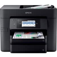 Epson WorkForce Pro WF-4740DTWF Farb Tintenstrahl Multifunktionsdrucker DIN A4