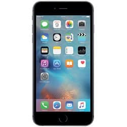 Apple iPhone 6s Plus 128 GB Space Grau