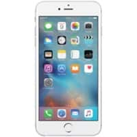 Apple iPhone 6s 128 GB Silber