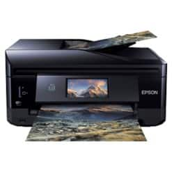 Epson Expression Premium XP-830 Farb Tintenstrahl All-in-One Drucker