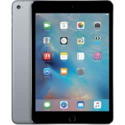 "Apple iPad Mini 4 128 GB 20 cm (7,9"") Space Grau"