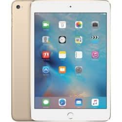 "Apple iPad Mini 4 128 GB 20 cm (7,9"") Gold"