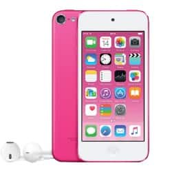 Apple iPod Touch 16 GB Rosa