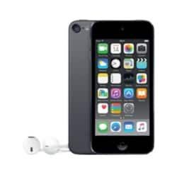 Apple iPod Touch 32 GB Grau