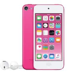 Apple iPod Touch 64 GB Rosa