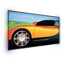 "Philips LED TV BDL5535QL 139,7 cm (55"")"