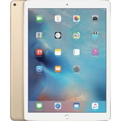 "Apple iPad Pro Wi-Fi 128 GB 32,6 cm (12,9"") Gold"