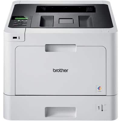 Brother HL-L8260CDW Farb Laser Drucker DIN A4