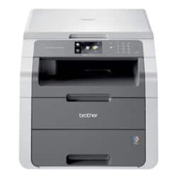 Brother DCP 9017CDW Farb Laser Multifunktionsdrucker