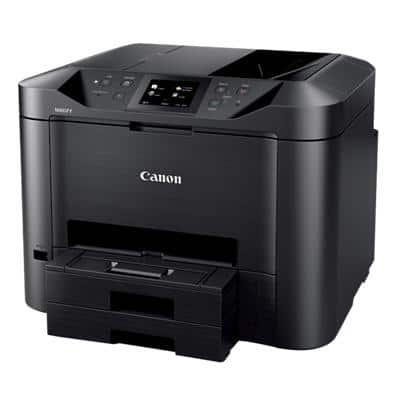 Canon MAXIFY MB5450 Farb All-in-One Drucker DIN A4