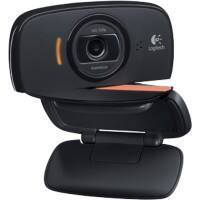Logitech Webcam C525 Schwarz