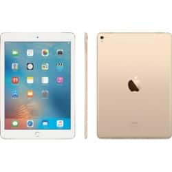 "Apple iPad Pro Wi-Fi Cellular  256 GB 9,7 cm (3,8"") Gold"