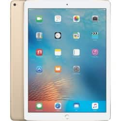 "Apple iPad Pro Wi-Fi Cellular  256 GB 32,6 cm (12,9"") Gold"