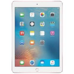 "Apple iPad Pro Wi-Fi 32 GB 24,6 cm (9,7"") Roségold"