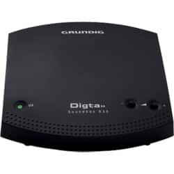 Grundig Soundbox Digta 830 Schwarz