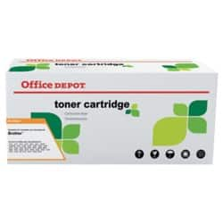 Office Depot Kompatibel Brother TN-326B Tonerkartusche Schwarz