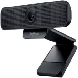 Logitech Webcam C925e Schwarz