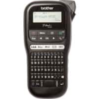 Brother Etikettendrucker P-Touch PT-H110 QWERTZ