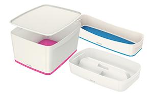 Büroartikel - Neu Leitz Myboxs