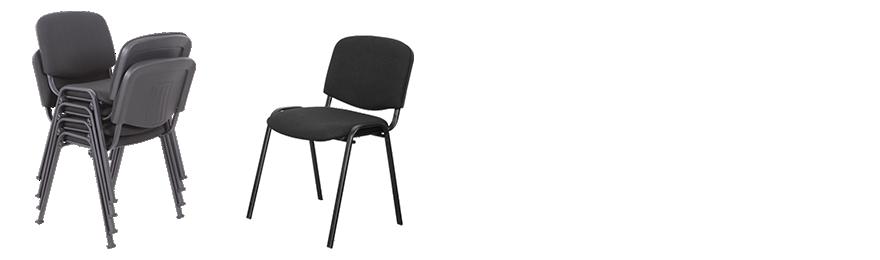 Niceday Besucherstühle ISO Basic