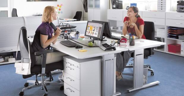 Büromöbel Programmen | Viking Deutschland
