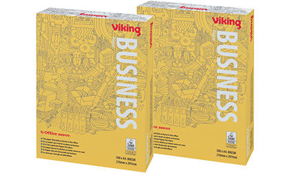 Interne Dokumente - Viking Business